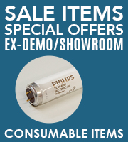 Promotions & Consumables