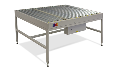 CC-HD Cooling Conveyor