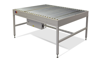 TITANIUM STR-HD Straight Conveyor